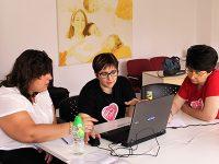 Zonas de gestión, desde las que coordinar los programas de ayuda y acompañamiento de la Fundación
