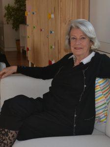 Isabel Hinojosa Vacas