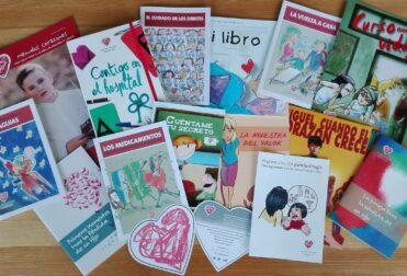 Guias y publicaciones varias_ Menudos Corazones
