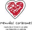 Logo Fundación Menudos Corazones