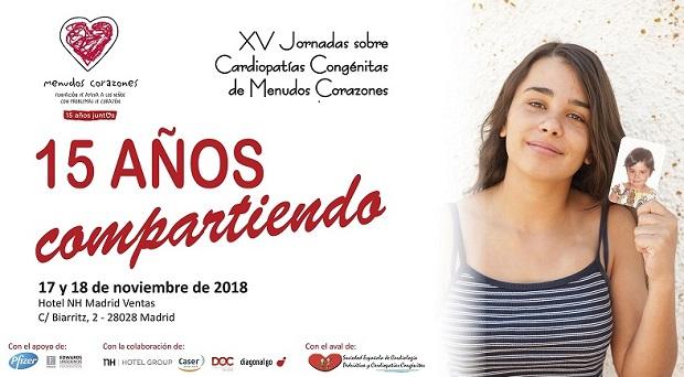 MENUDOS CORAZONES 2018