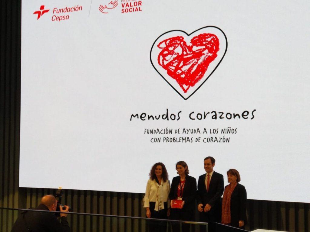 CEPSA Premios al Valor Social