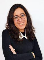 María Pando Manquillo