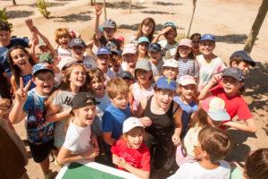 Campamento Menudos Corazones 2018 © Belén Muguiro Domínguez
