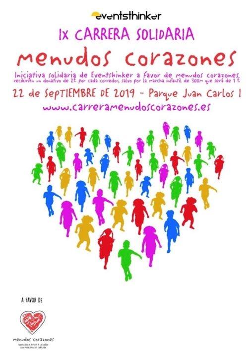 IX Carrera Menudos Corazones