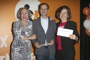 Premios Inocente 2019_Menudos Corazones y Luisa Gavasa