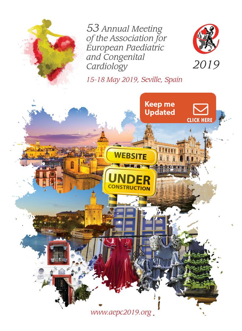 53 Congreso Anual de la AEPC