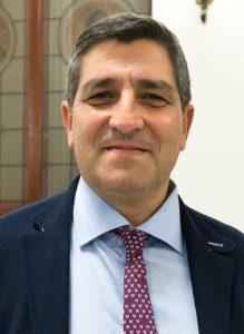 José Manuel Moreno, coordinador del Comité de Nutrición de la Asociación Española de Pediatría