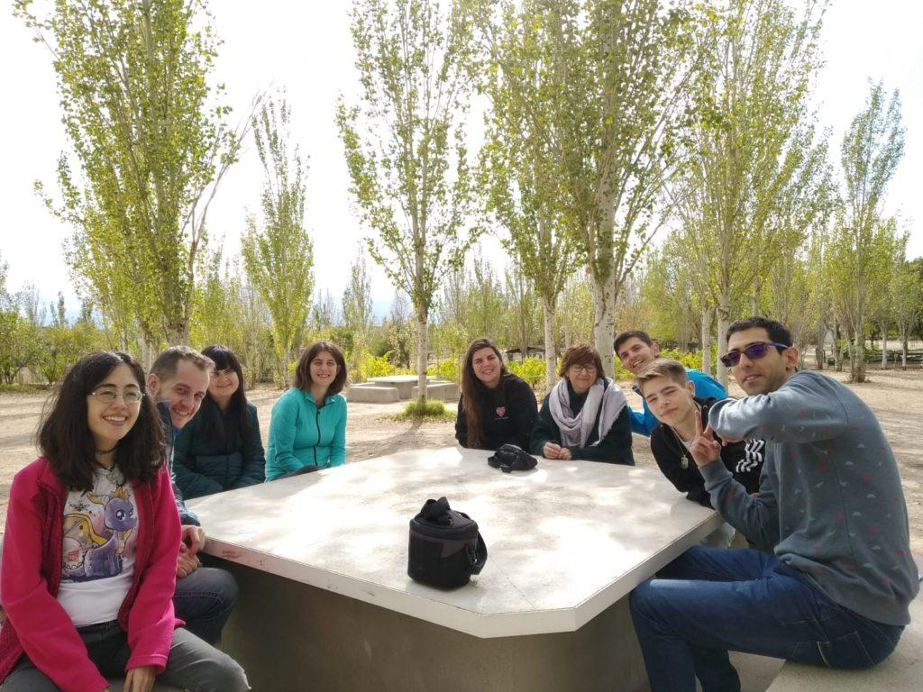 VI Convivencia de Jóvenes de Menudos Corazones