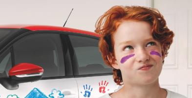 Citroën web