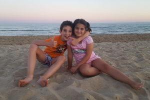 Historias con Corazón: Juan y María