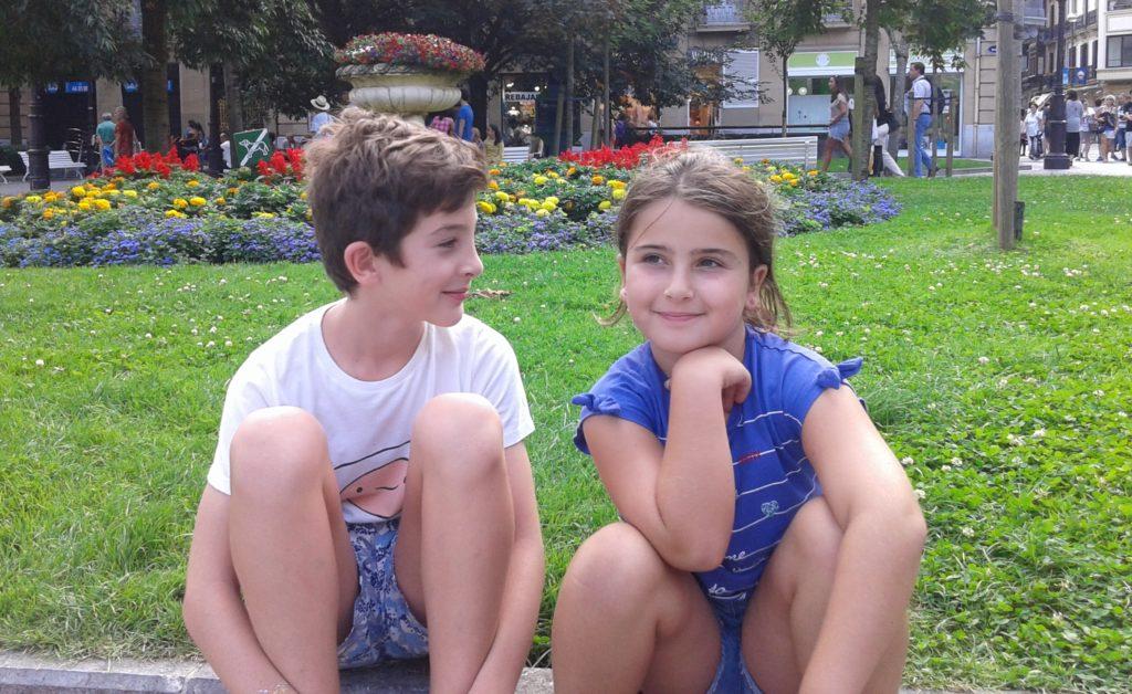 Juan y María