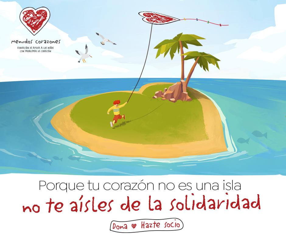 Imagen de campaña para Facebook