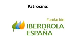 Patrocina: Fundación Iberdrola