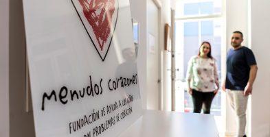 Fotografía de Olmo Calvo para la exposición virtual de la X Solidaria