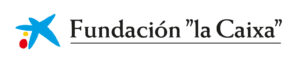 Logotipo de la Fundación La Caixa