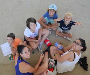 Campamento verano 2016