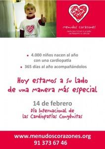 Día Internacional Cardiopatías Congénitas_Menudos Corazones