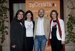 III Premios Inocente Inocente