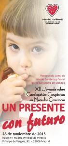 cardiopatía congénita niños Menudos Corazones