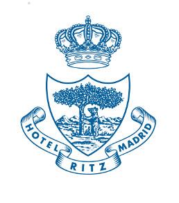 Logo HOTEL RITZ