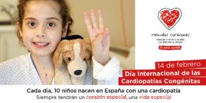 14 F_Día Internacional Cardiopatías Congénitas_Menudos Corazones