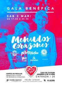 Jarandilla de la Vera, Cácerres, Extremadura. 14F, Día Internacional de las Cardiopatías Congénitas
