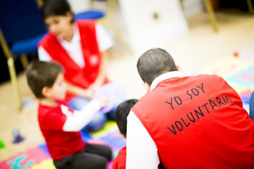 soy voluntario